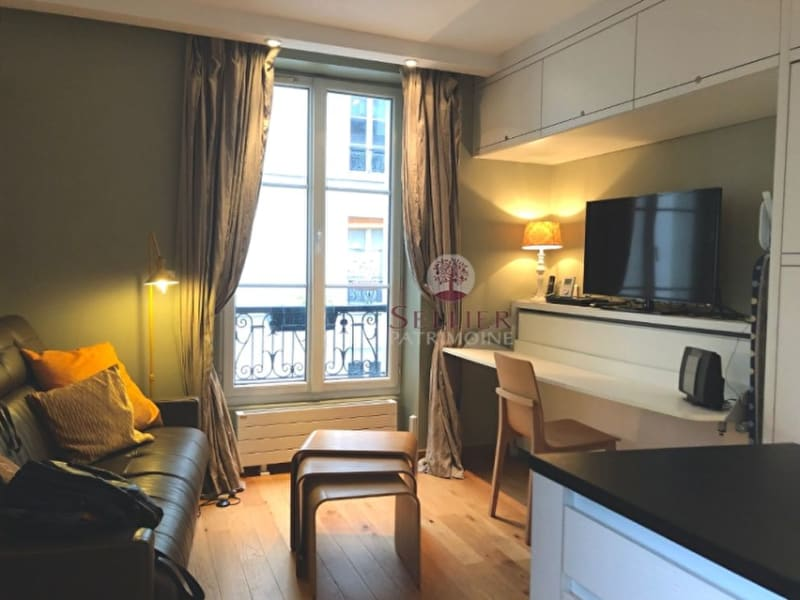 Vente appartement Paris 5ème 420 000€ - Photo 3