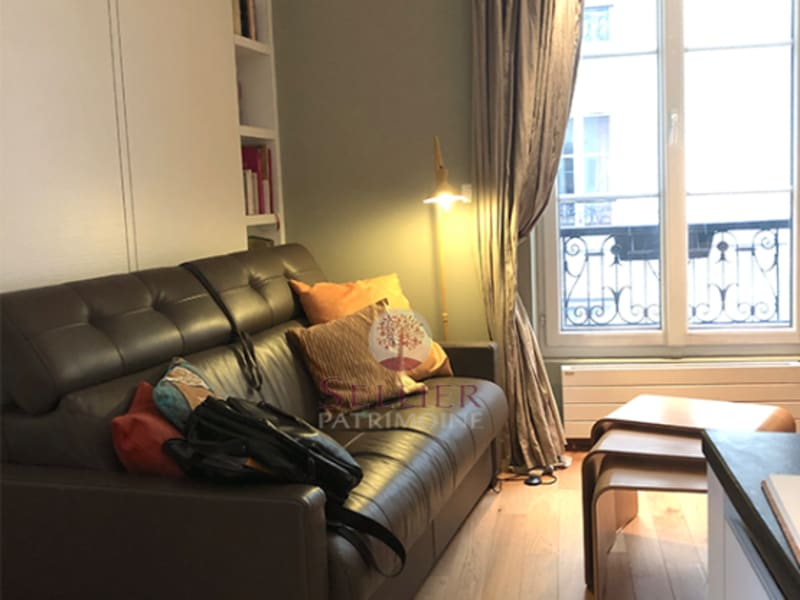 Vente appartement Paris 5ème 420 000€ - Photo 5
