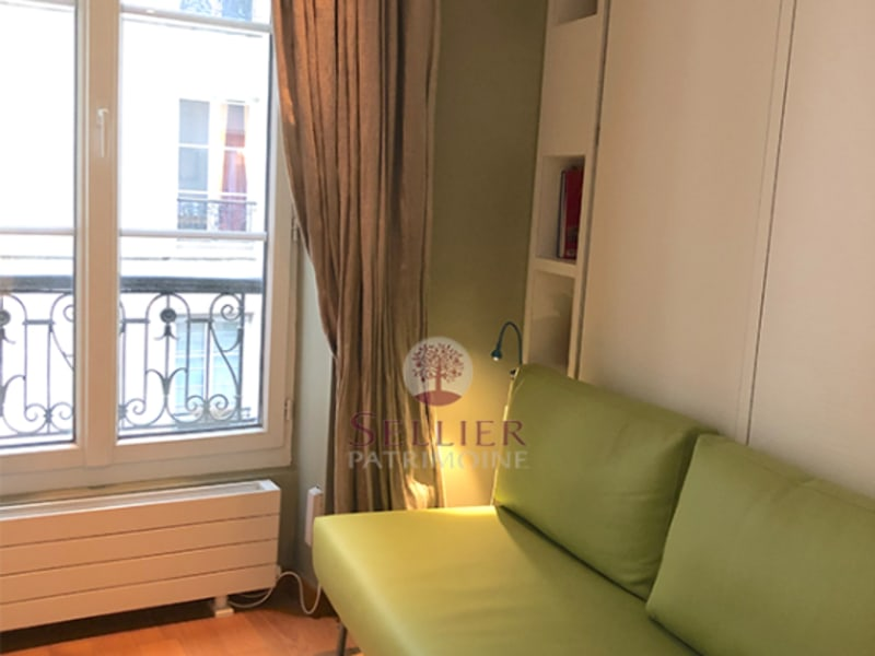 Vente appartement Paris 5ème 420 000€ - Photo 6