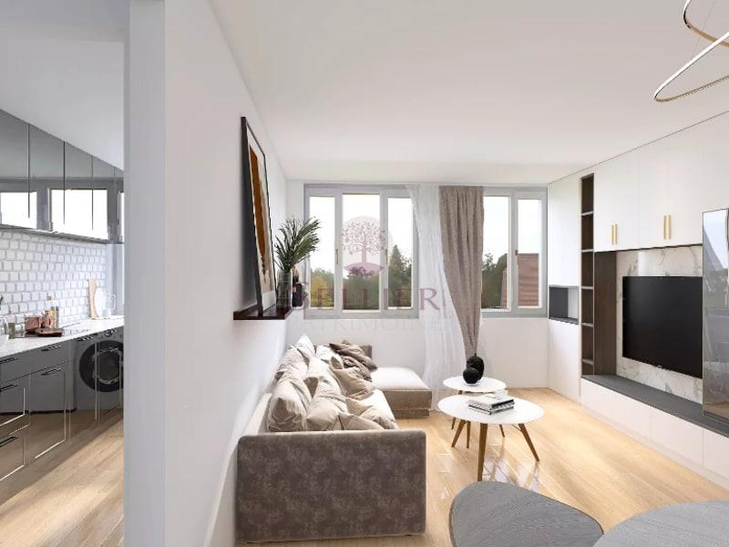 Vendita appartamento Paris 13ème 552000€ - Fotografia 1