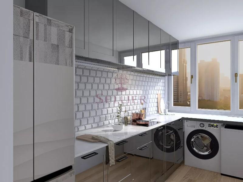 出售 公寓 Paris 13ème 552000€ - 照片 3