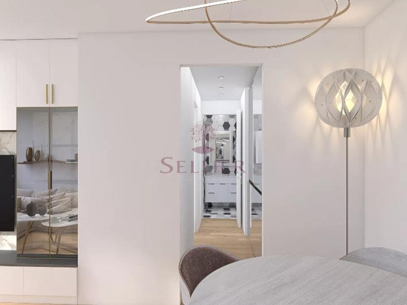 Vendita appartamento Paris 13ème 552000€ - Fotografia 4
