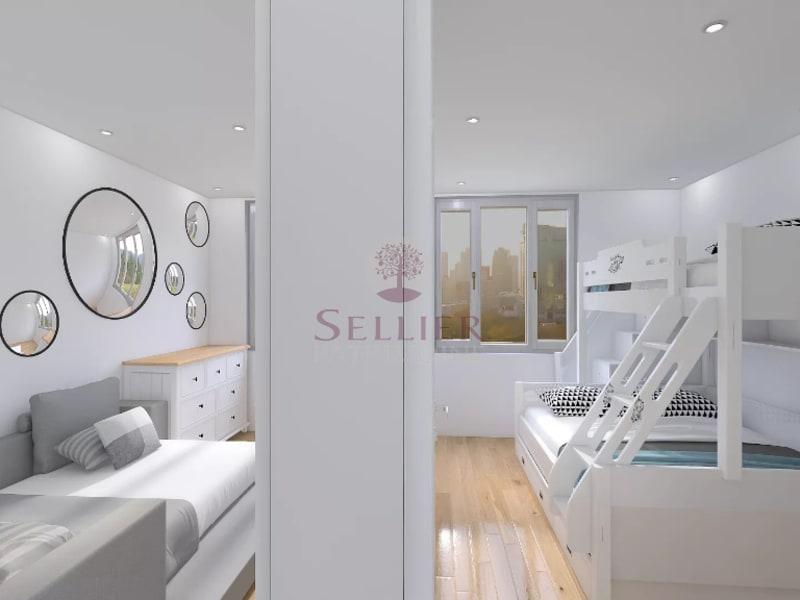 Vendita appartamento Paris 13ème 552000€ - Fotografia 6
