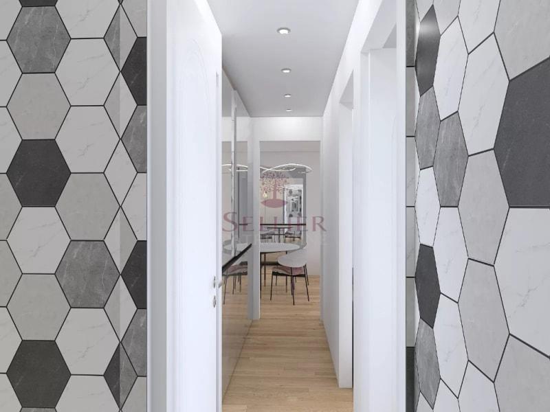 Vendita appartamento Paris 13ème 552000€ - Fotografia 8