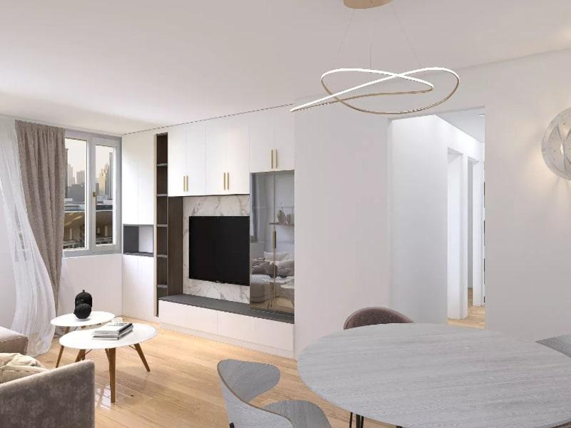 Vendita appartamento Paris 13ème 552000€ - Fotografia 10