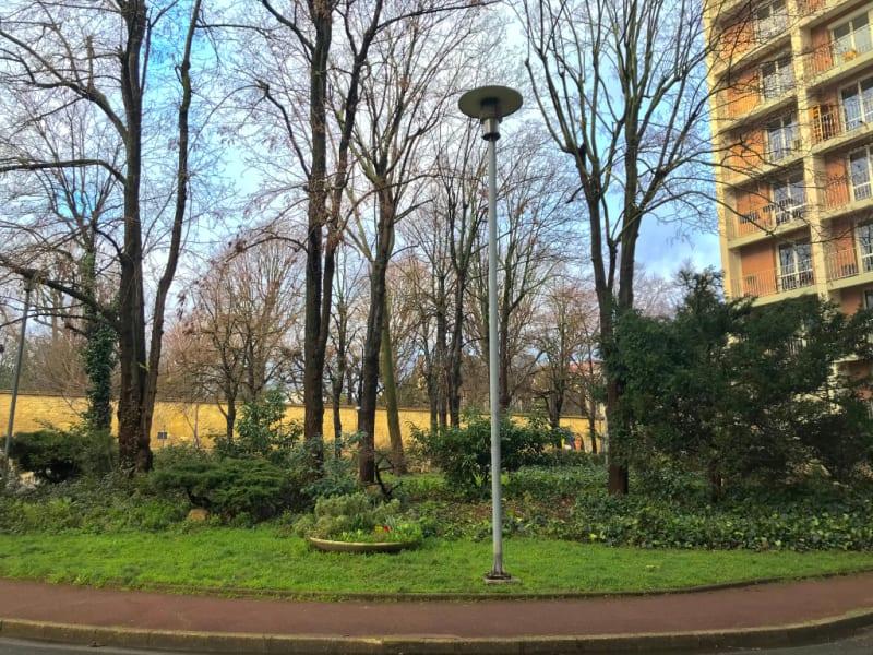 Vendita appartamento Paris 13ème 552000€ - Fotografia 13
