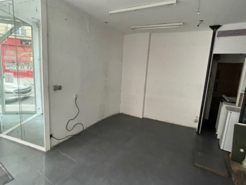 Location local commercial Paris 15ème 964€ HC - Photo 2