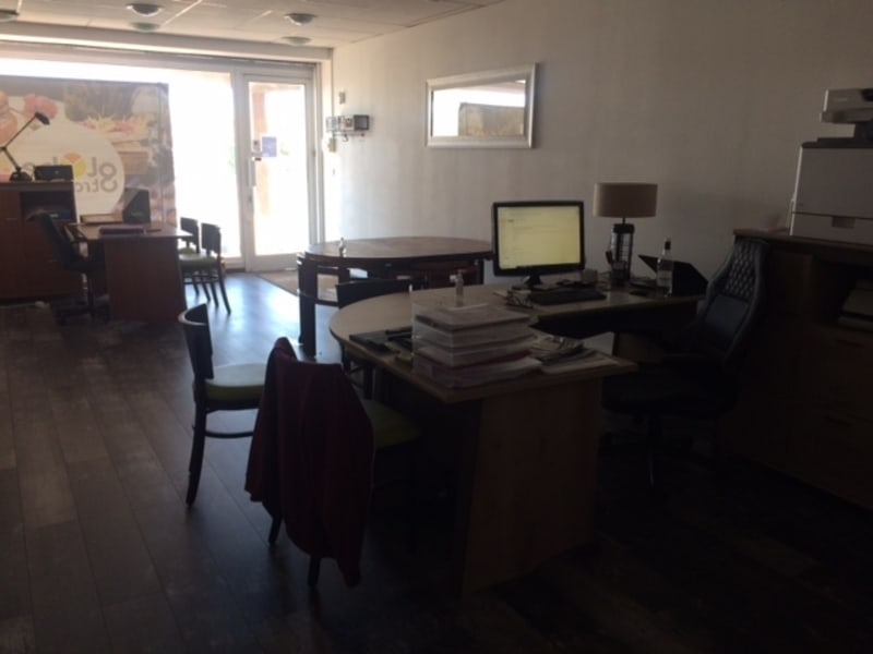 Location local commercial Saint alban 1 200€ HC - Photo 5