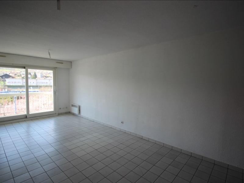 Rental apartment La roche sur foron 605€ CC - Picture 2