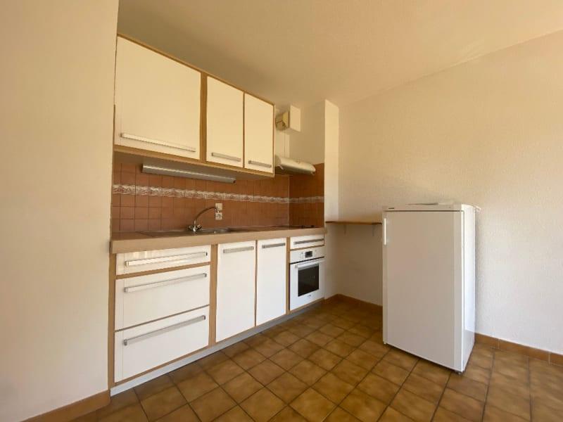 Rental apartment La roche sur foron 500€ CC - Picture 2