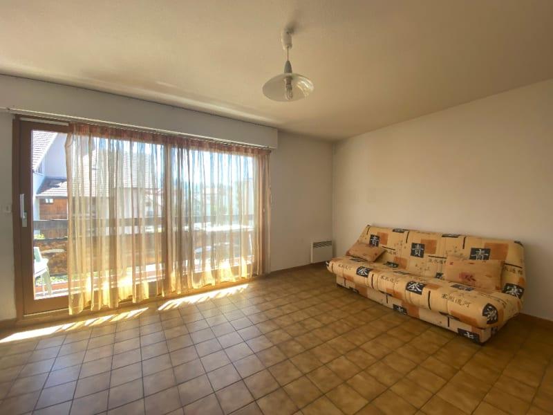Rental apartment La roche sur foron 500€ CC - Picture 4