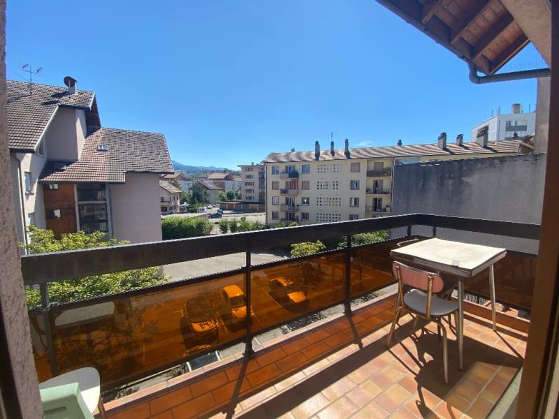 Rental apartment La roche sur foron 500€ CC - Picture 5