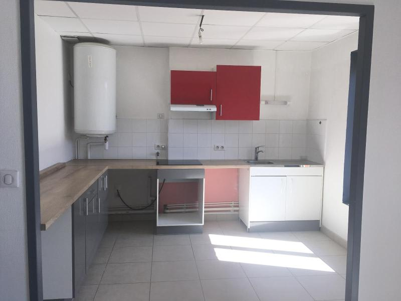 Location appartement Chazay d azergues 702€ CC - Photo 1