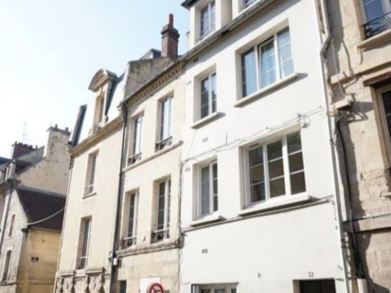 Rental apartment Caen 415€ CC - Picture 6