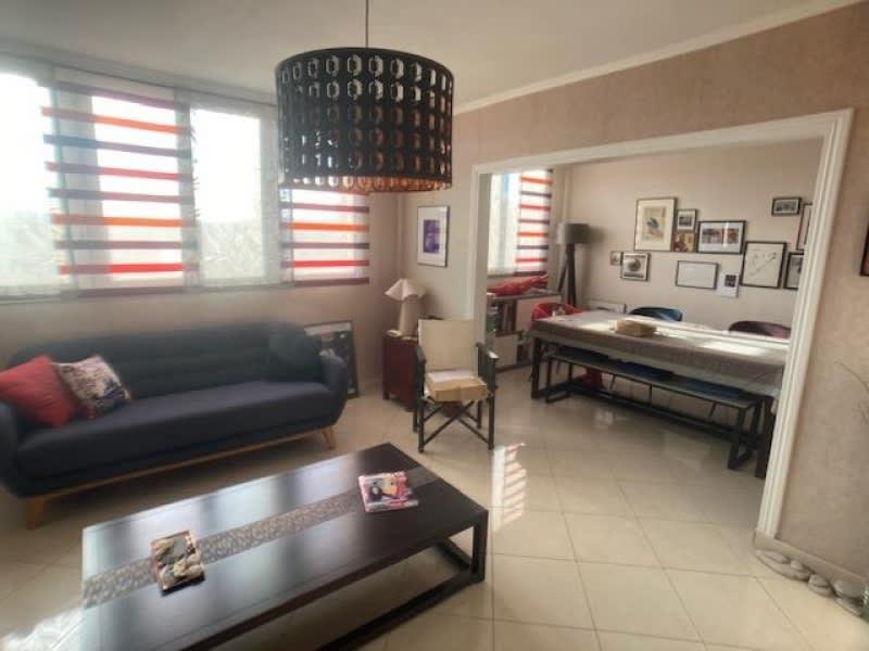 Vente appartement Versailles 480000€ - Photo 3