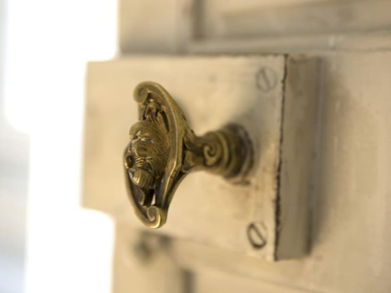 Vente de prestige appartement Versailles 803310€ - Photo 1
