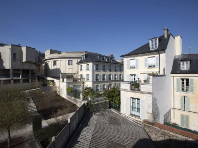 Vente de prestige appartement Versailles 803310€ - Photo 2