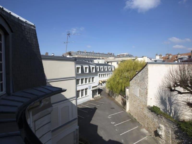 Vente de prestige appartement Versailles 803310€ - Photo 3