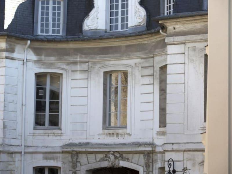 Vente de prestige appartement Versailles 803310€ - Photo 4