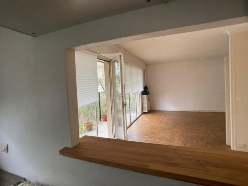 Sale apartment Versailles 550 000€ - Picture 2