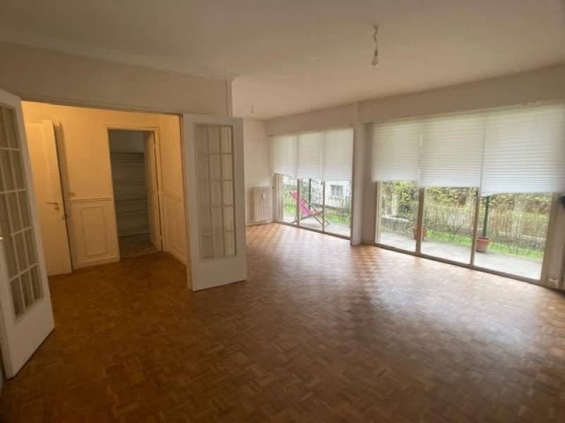 Sale apartment Versailles 550 000€ - Picture 3