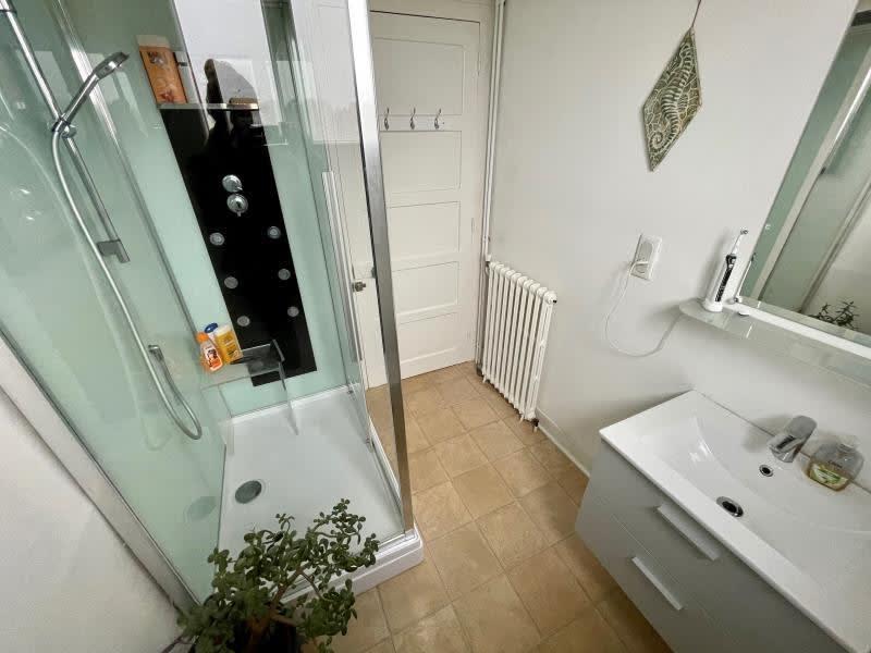 Vente maison / villa Chateauneuf la foret 129000€ - Photo 7
