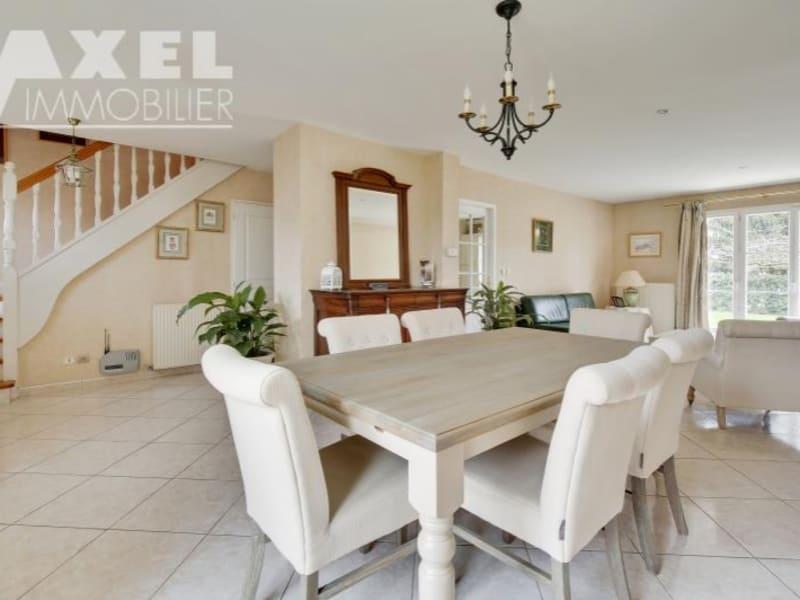 Sale house / villa Bois d arcy 686400€ - Picture 1
