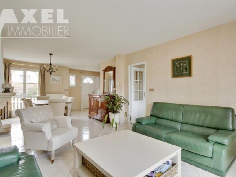 Sale house / villa Bois d arcy 686400€ - Picture 3