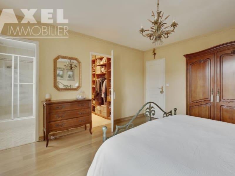Sale house / villa Bois d arcy 686400€ - Picture 5