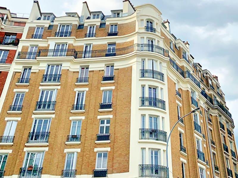 Location appartement St ouen 1850€ CC - Photo 1
