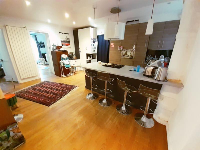 Vente appartement Paris 18ème 635000€ - Photo 1