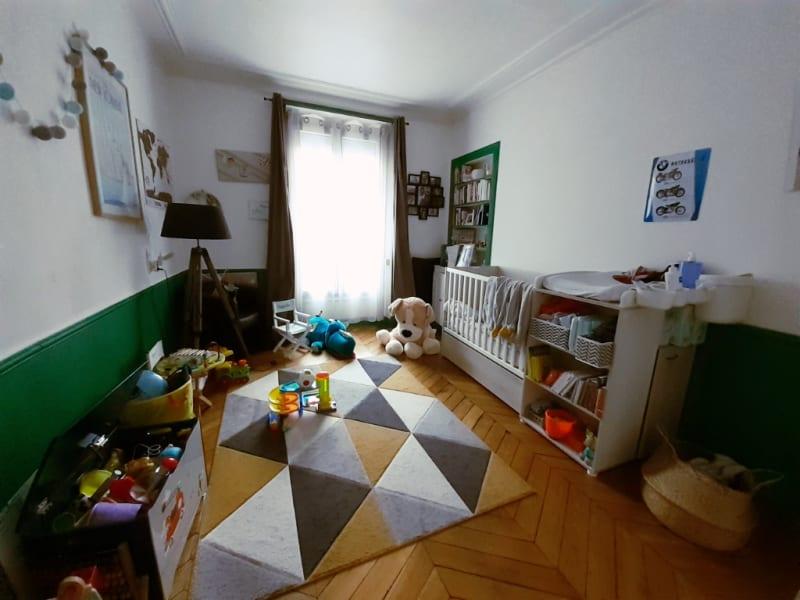 Vente appartement Paris 18ème 635000€ - Photo 3