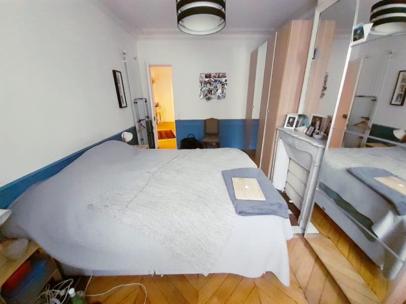 Vente appartement Paris 18ème 635000€ - Photo 4