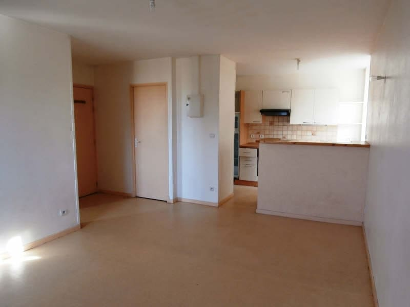 Location appartement Mazamet 415€ CC - Photo 1