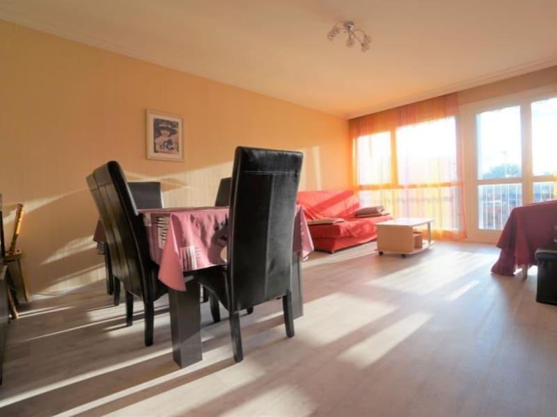 Sale apartment Le mans 76900€ - Picture 1
