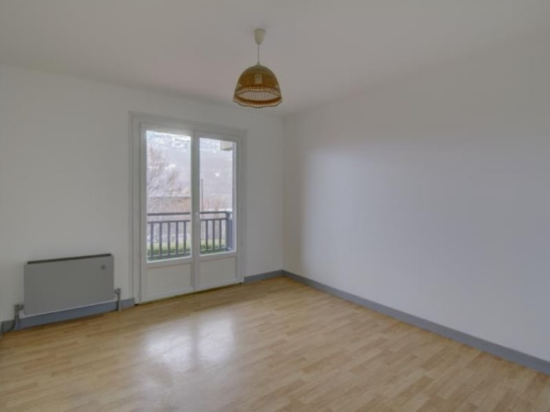Rental apartment Passy 890€ CC - Picture 3