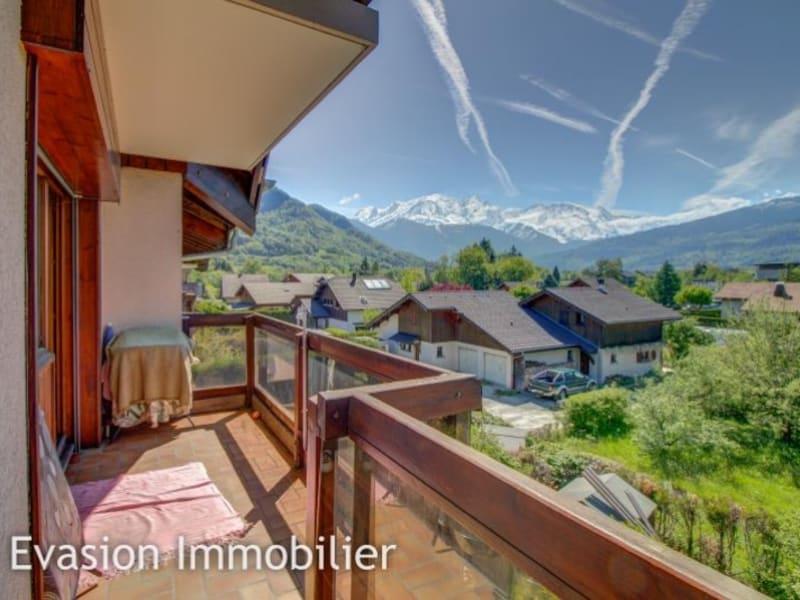 Location appartement Sallanches 630€ CC - Photo 3