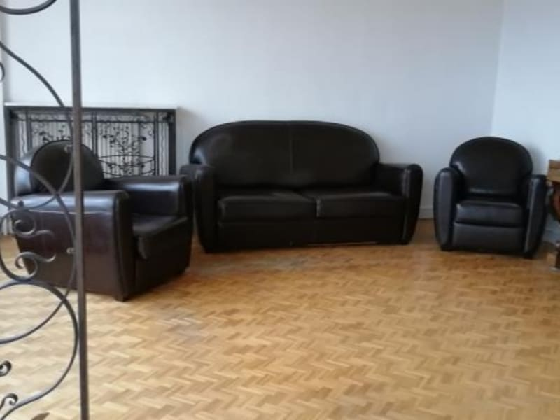 Vente appartement Fontenay le fleury 238 500€ - Photo 3
