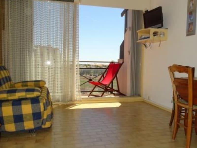 Vente appartement Le grau du roi 80000€ - Photo 2