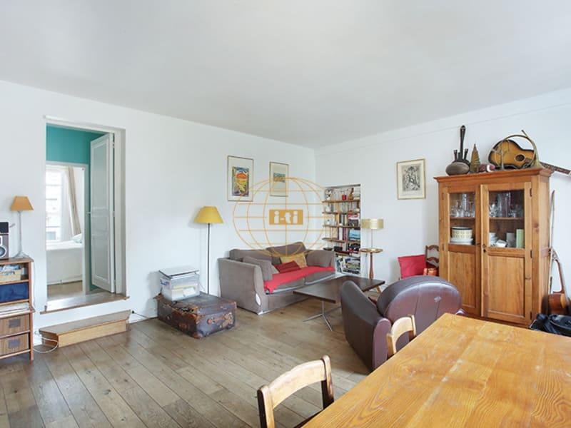 Vente appartement Paris 11ème 650000€ - Photo 3
