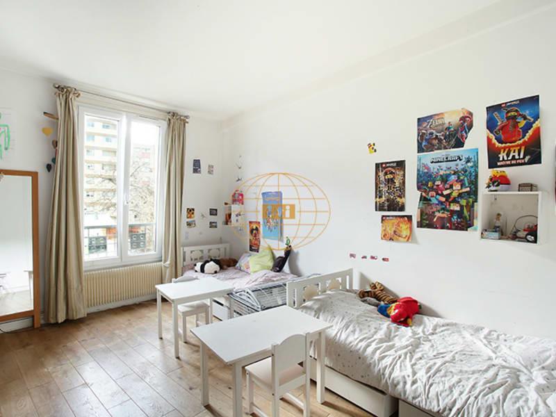 Vente appartement Paris 11ème 650000€ - Photo 6