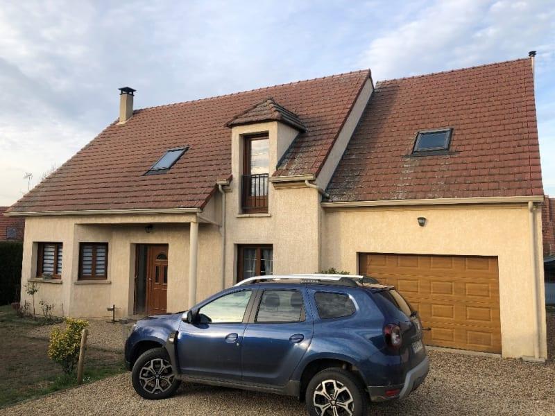 Vente maison / villa Gisors 294300€ - Photo 9