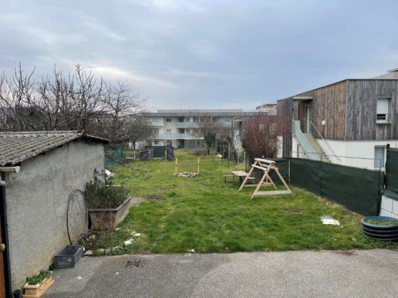 Sale building Aix les bains 430000€ - Picture 2