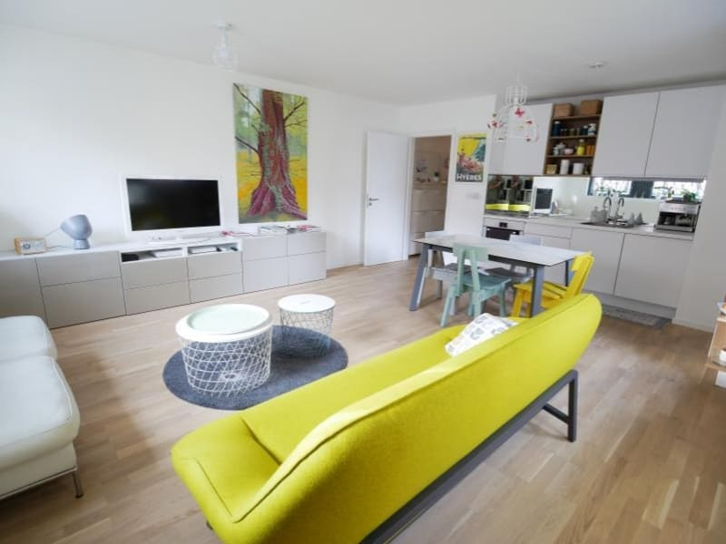Location appartement Strasbourg 1250€ CC - Photo 1