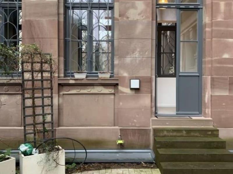 Location appartement Strasbourg 1250€ CC - Photo 8