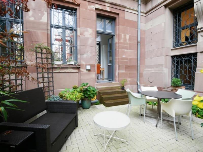 Location appartement Strasbourg 1250€ CC - Photo 10