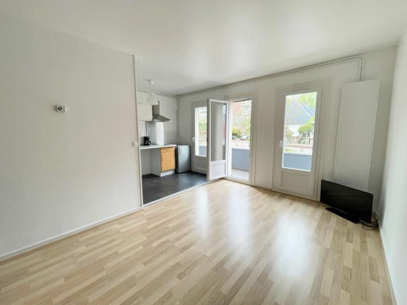Rental apartment Rouen 700€ CC - Picture 2
