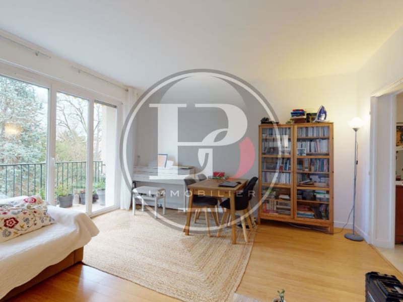 Sale apartment Saint germain en laye 640 000€ - Picture 3
