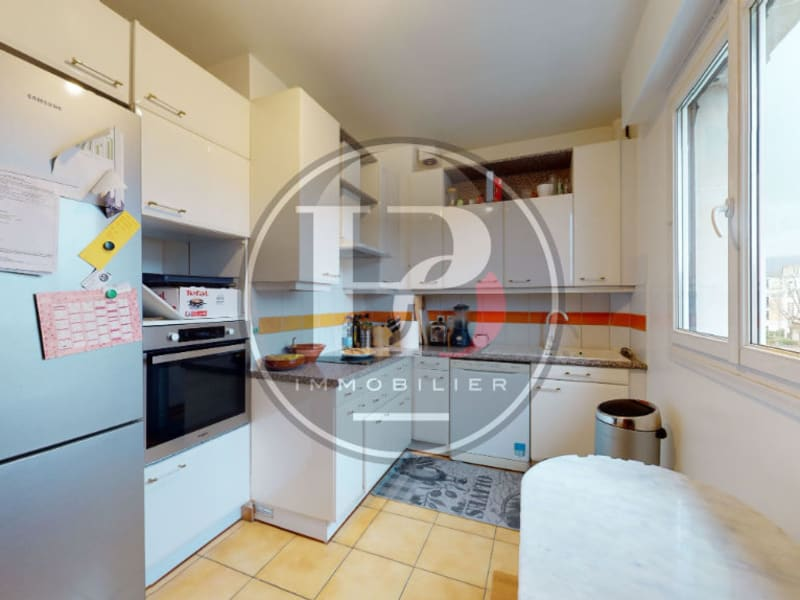 Sale apartment Saint germain en laye 640 000€ - Picture 4