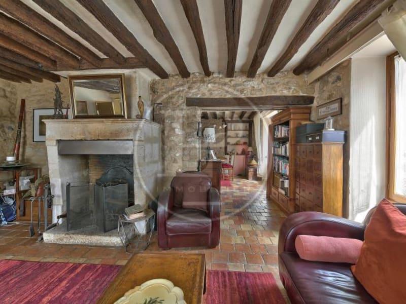 Sale house / villa Villepreux 454000€ - Picture 2